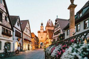voyage-Allemagne