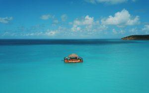 voyage Antigua & Barbuda