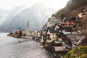 voyage-Autriche