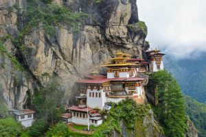 voyage Bhutan