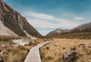 voyage Nouvelle Zelande