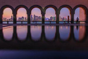 voyage-Qatar