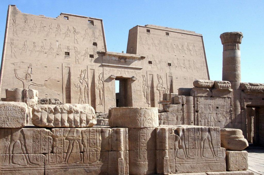 Assoun Egypte