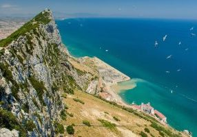 voyage-Gibraltar
